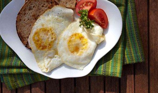 wurst englisches frühstück